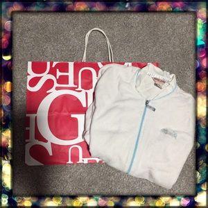 {Guess} crop jacket 💙